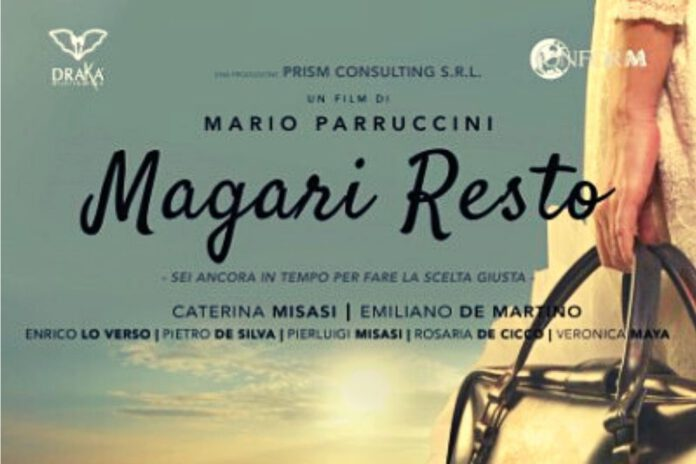 magari resto film
