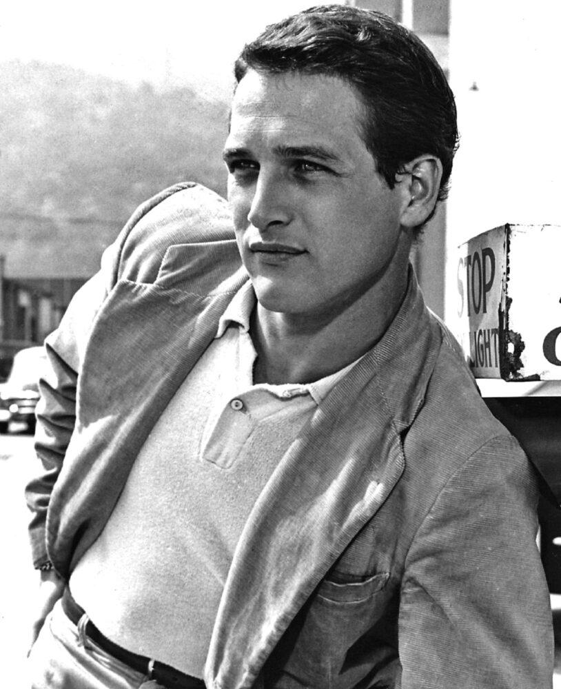 Paul Newman foto