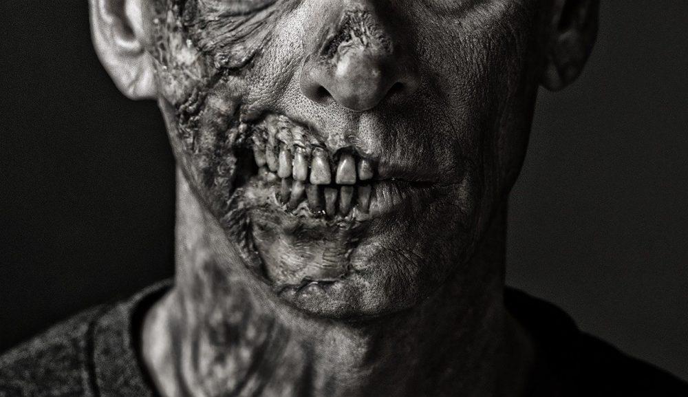 zombie foto